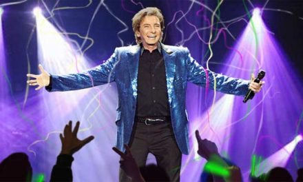 Barry Manilow – 'One Last Time' UK Arena Tour 2016 Announcment