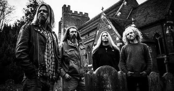 Corrosion of Conformity Signing to Nuclear Blast Entertainment Announcement