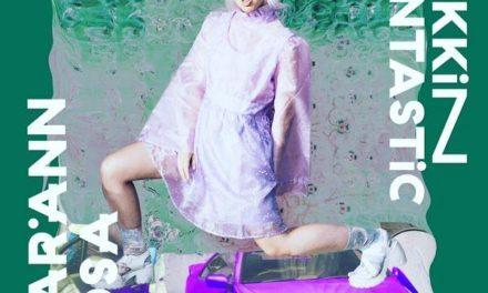 Mariann Rosa –  Frikkin' Fantastic (Single)