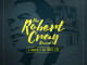 Robert Cray Album Cover