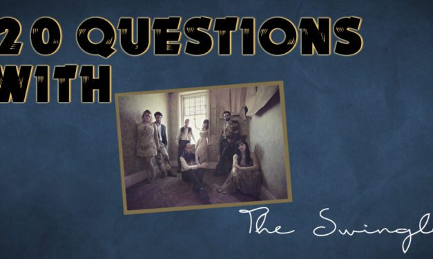 The Swingles – 20 Questions