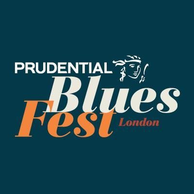 Prudential Bluesfest London 2015 Full Lineup Announcement