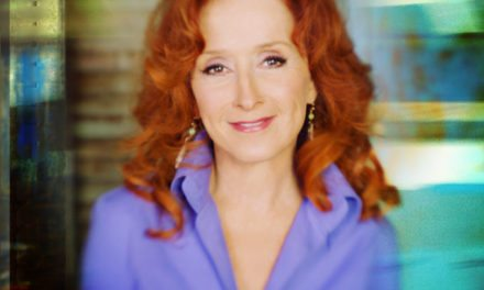 Bonnie Raitt New Album and 2016 UK Tour Announcement