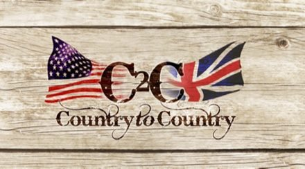 Country 2 Country Festival 2016 Lineup Announcment