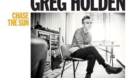 Greg Holden – Chase the Sun