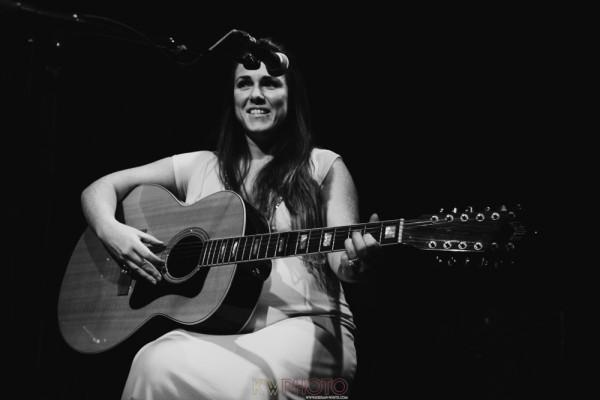 Sandi Thom plays the Jazz Cafe in Camden.