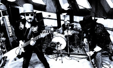 Supersonic Blues Machine Announce Debut Album and Free Track Download