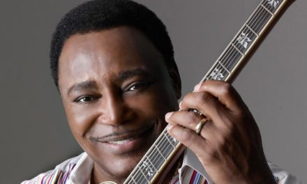 George Benson Announces June 2016 UK Tour