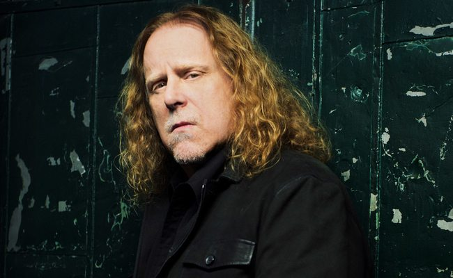 Warren Haynes featuring The Ashes & Dust Band (Jeff Sipe & ChessBoxer), November 2015, St John's Smith Square, London, United Kingdom