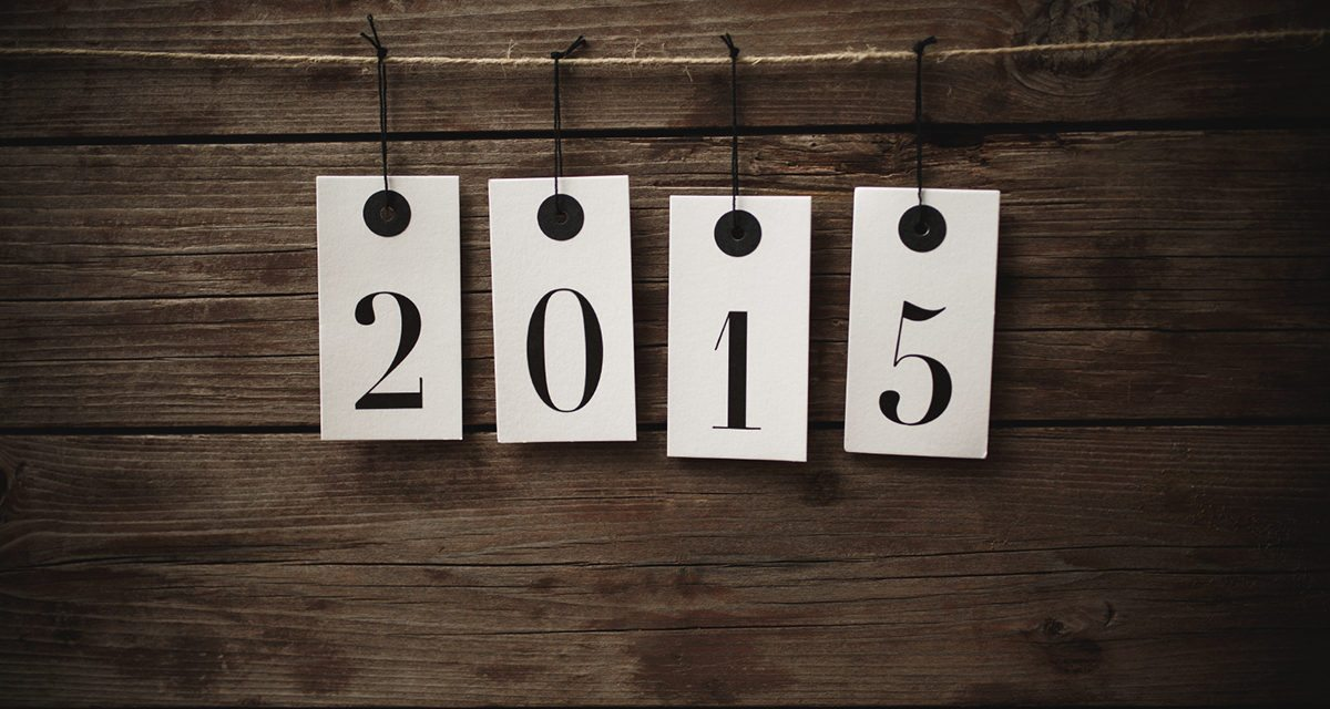 Just Listen To This – 2015 In Review