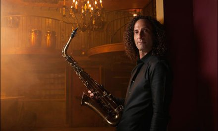 Kenny G Announces June 2016 UK Tour