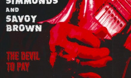 Savoy Brown – The Devil To Pay