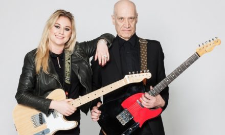 Wilko Johnson Announces April 2016 UK Tour with very special guest Joanne Shaw Taylor
