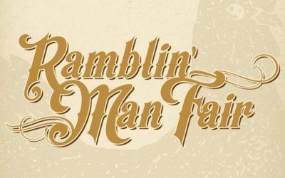 Ramblin Man Fair 2016, July 2016, Mote Park, Maidstone, Kent, United Kingdom