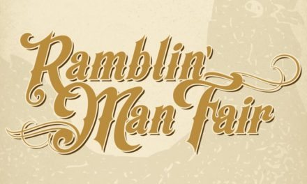 Ramblin Man Fair 2016 Announces Full Lineup