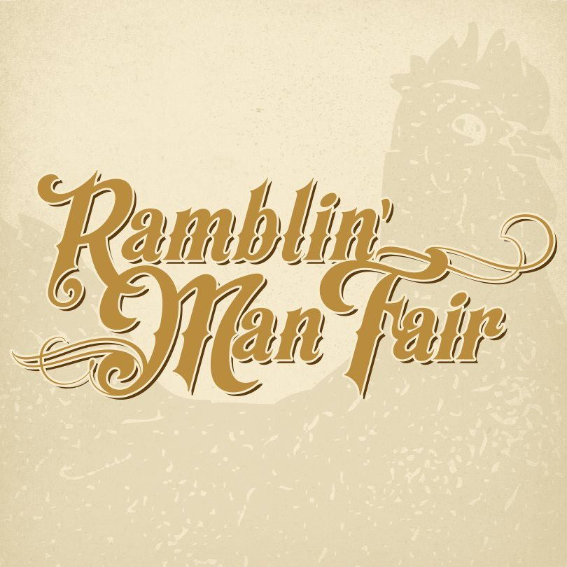 Ramblin Man Fair 2016 July 2016 Mote Park Maidstone Kent United