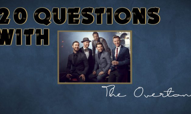 The Overtones – 20 Questions