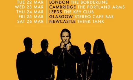 Toseland Announces New Album and March 2016 UK Tour