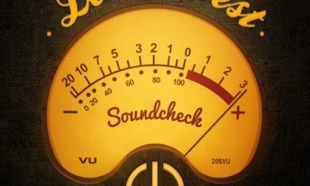 Leslie West – Soundcheck
