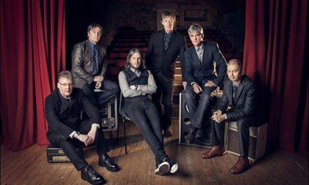 RUNRIG Announces Final Studio Album and 2016 UK and Scotland Tour