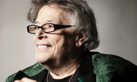 Leslie West – A Rainbow of BluesRock