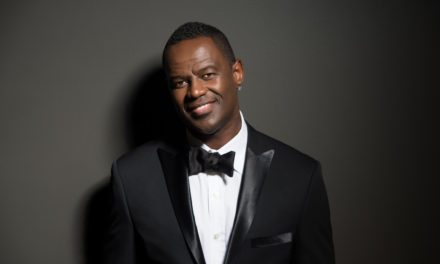 Brian McKnight Announces New Album