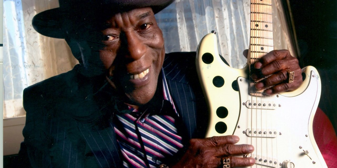 Buddy Guy Announces  July 2016 London Show