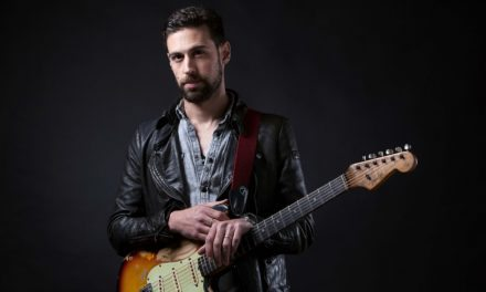 Dan Patlansky Announces New Album and 2016 UK Shows