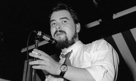 Giorgio Gomelsky (1934 – 2016)