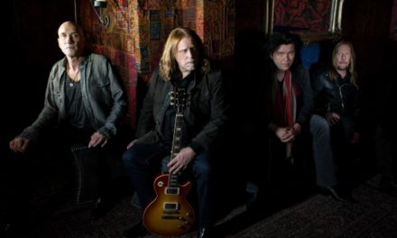 Gov't Mule Announces 20th Anniversary May 2016 UK Tour