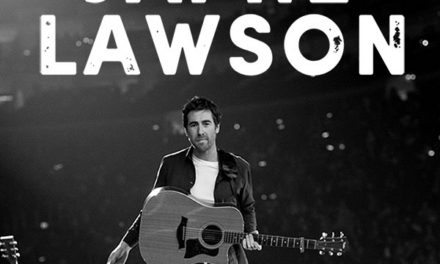 Jamie Lawson Announces Extensive October 2016 UK Tour