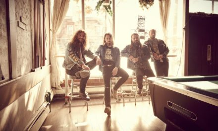 Monster Truck Releases New Video for 'Don't Tell Me How To Live'