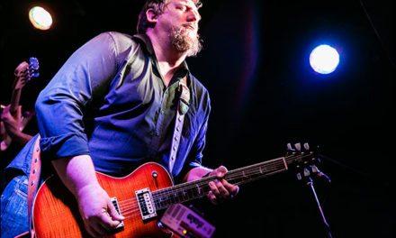Stevie Nimmo Announces New Album and UK Tour