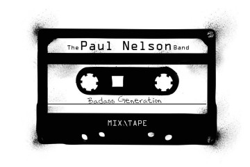 The Paul Nelson Band