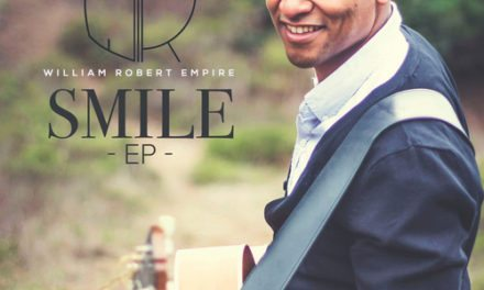 William Robert Empire – The Smile EP