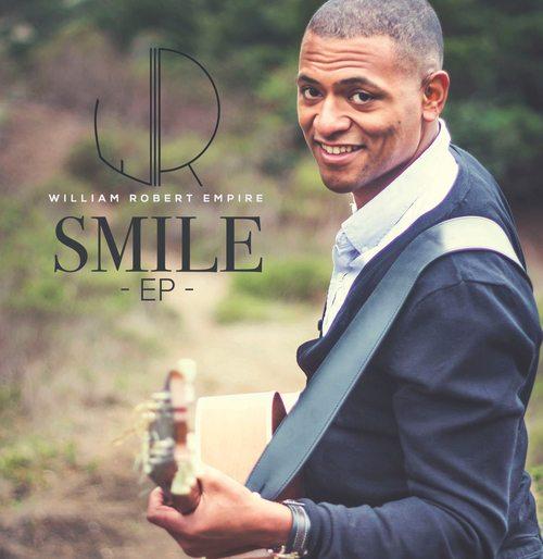 William Robert Empire – The Smile EP