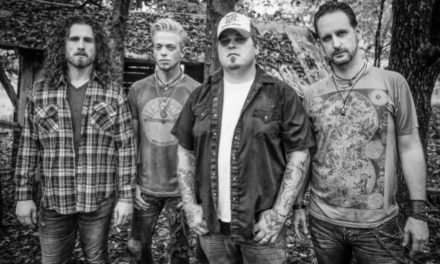 Black Stone Cherry Announce New Album and 2016 UK Tour
