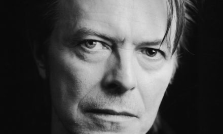 New David Bowie EP Released On 8th January 2017