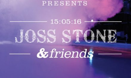 Joss Stone Announces Show for Barnado's Charity