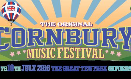 Cornbury Music Festival 2016 Announces More Artists