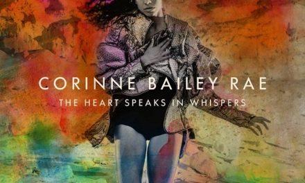 Corinne Bailey Rae Announces New Album