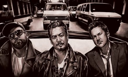 Fun Lovin' Criminals Announce Album Reissue and UK Tour