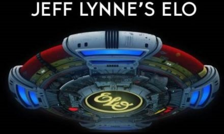 Jeff Lynne's ELO Announced for Glastonbury Festival
