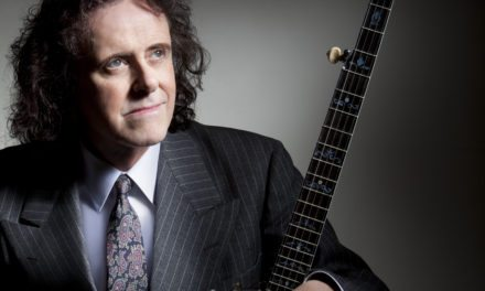 Donovan Announces 70th Birthday Party Concert
