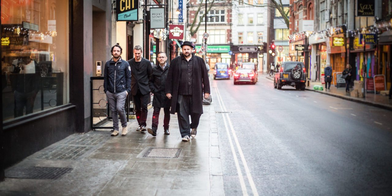 Big Boy Bloater and The LiMiTs Announce New Album and Tour