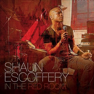 Shaun Escoffery – In The Red Room (Special Edition)