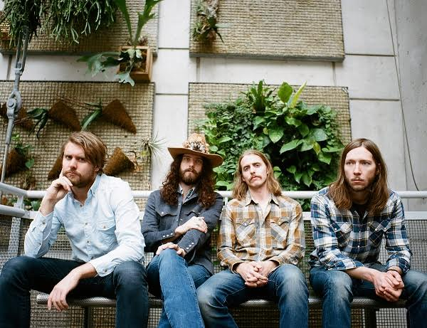 The Sheepdogs Announce UK Tour