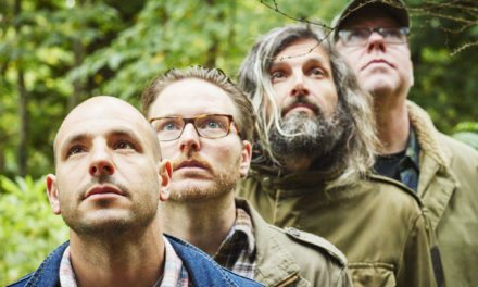 Turin Brakes Announce Autumn 2016 UK Tour