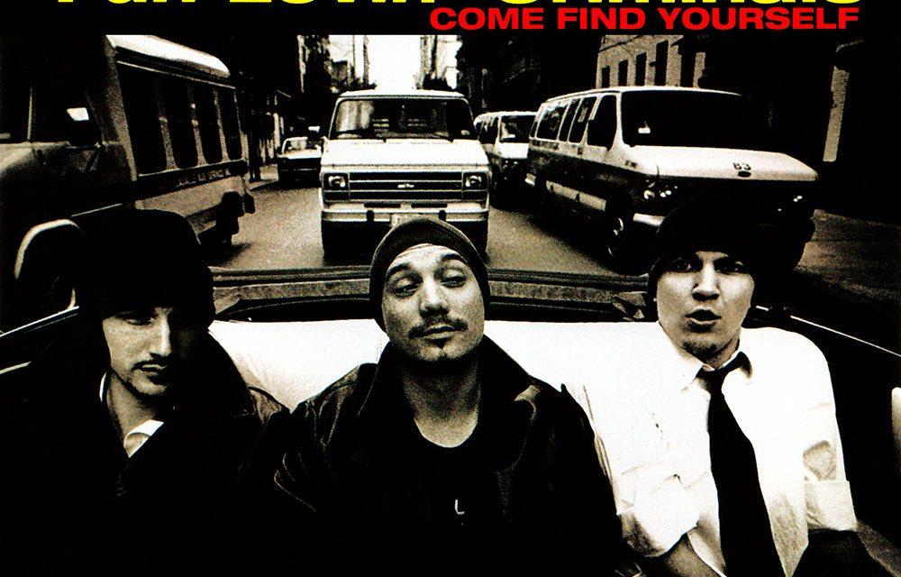 Fun Lovin' Criminals – Come Find Yourself – Special Edition