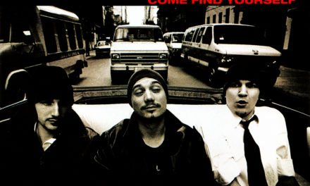 Fun Lovin' Criminals – Come Find Yourself – Special Edition